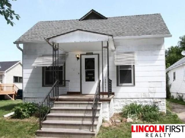 724 B Street, Lincoln, NE 68502 (MLS #21905929) :: Dodge County Realty Group