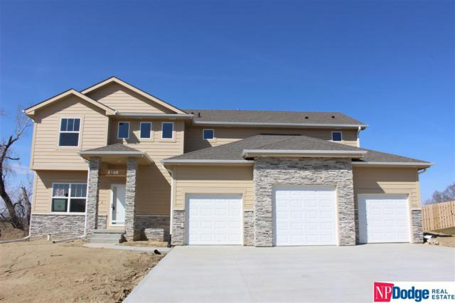 5106 Birchwood Drive, Papillion, NE 68133 (MLS #21905931) :: The Briley Team