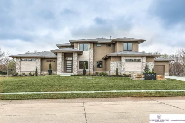 13632 Cuming Street, Omaha, NE 68154 (MLS #21905933) :: Dodge County Realty Group