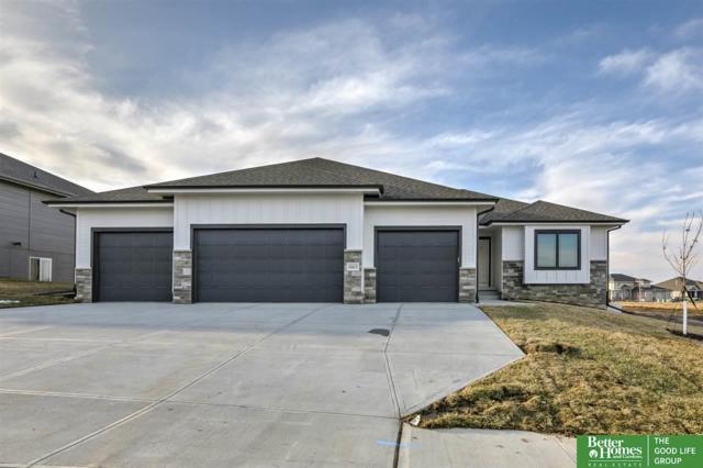 10412 S 105th Street, Papillion, NE 68046 (MLS #21905935) :: Nebraska Home Sales