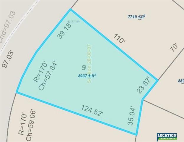 1200 Hickory Street, Hickman, NE 68372 (MLS #21905955) :: Omaha Real Estate Group