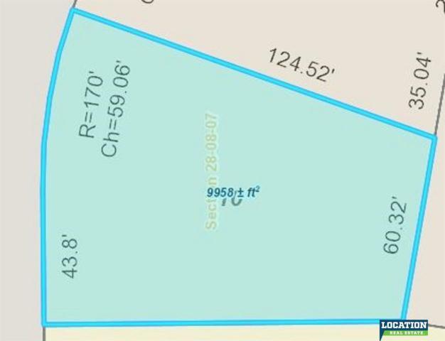 1050 Hickory Street, Hickman, NE 68372 (MLS #21905956) :: Cindy Andrew Group