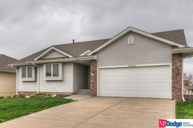 16224 Heather Street, Omaha, NE 68136 (MLS #21905982) :: Complete Real Estate Group