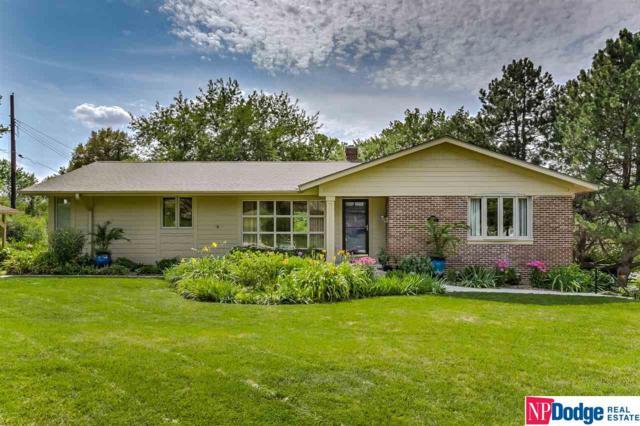 3504 S 96th Street, Omaha, NE 68124 (MLS #21905999) :: Omaha Real Estate Group