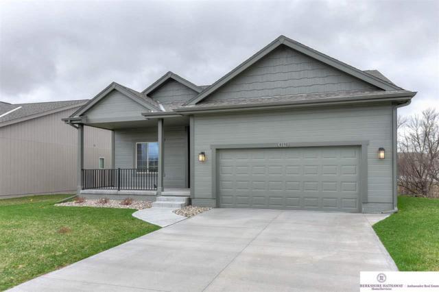8150 S 190 Street, Omaha, NE 68136 (MLS #21906001) :: Dodge County Realty Group