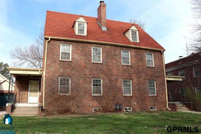 1623 S 20 Street, Lincoln, NE 68502 (MLS #21906066) :: Nebraska Home Sales