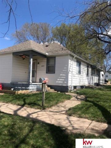 1402 N Kansas Street, Superior, NE 68978 (MLS #21906074) :: The Briley Team