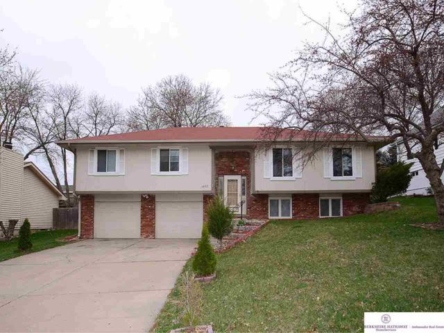 4602 Virginia Street, Bellevue, NE 68157 (MLS #21906114) :: Dodge County Realty Group