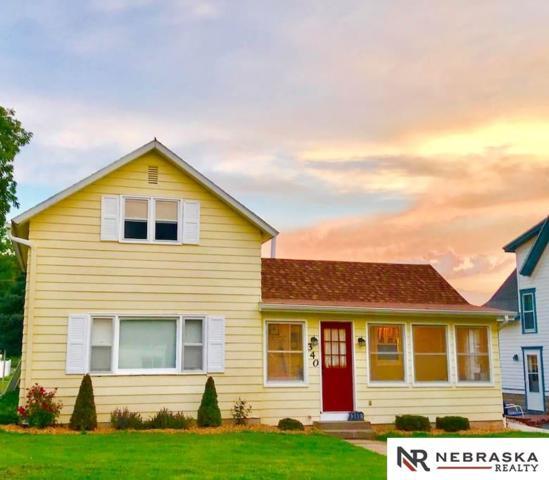340 W 7th Street, Wahoo, NE 68066 (MLS #21906176) :: Omaha's Elite Real Estate Group