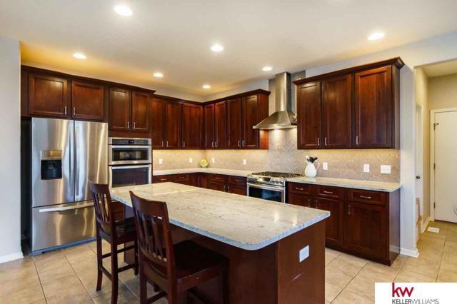 657 S 184 Street, Elkhorn, NE 68022 (MLS #21906182) :: Dodge County Realty Group