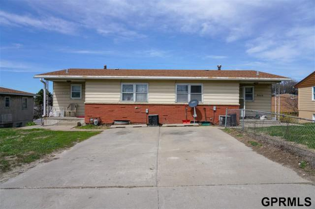 5936 Grover Street, Omaha, NE 68106 (MLS #21906201) :: Cindy Andrew Group