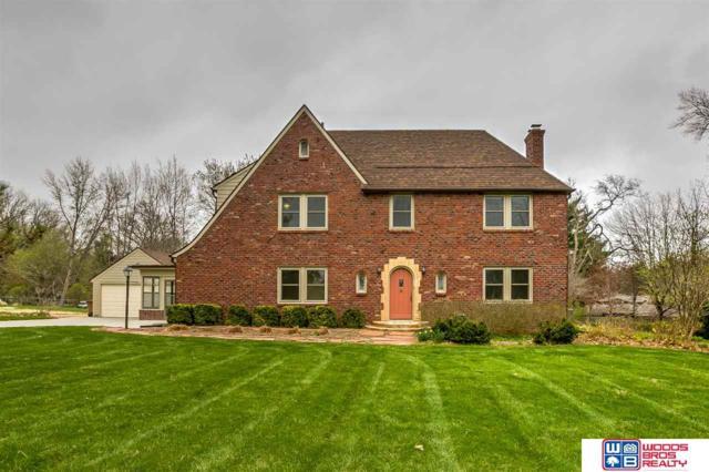 1132 Aldrich Road, Lincoln, NE 68510 (MLS #21906231) :: Omaha's Elite Real Estate Group