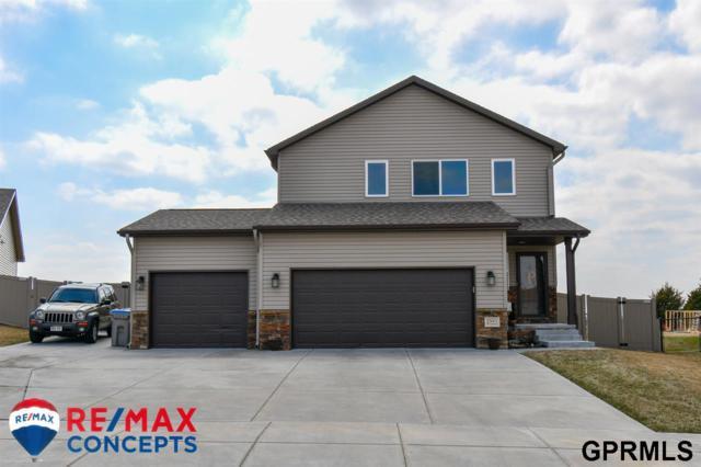 1541 W Lander Drive, Lincoln, NE 68521 (MLS #21906242) :: Dodge County Realty Group