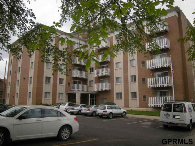 500 S 37 Street #206, Omaha, NE 68105 (MLS #21906261) :: Omaha's Elite Real Estate Group