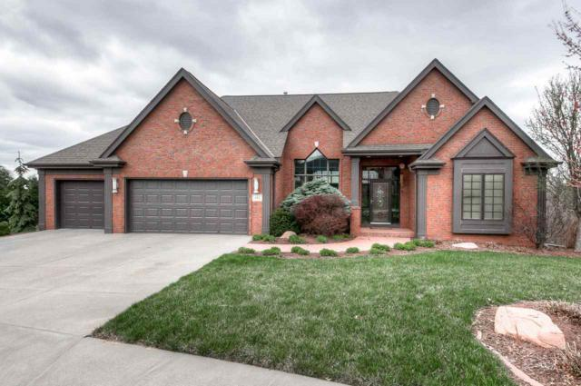 302 Delmar Ridge Lane, Council Bluffs, IA 51503 (MLS #21906289) :: The Briley Team