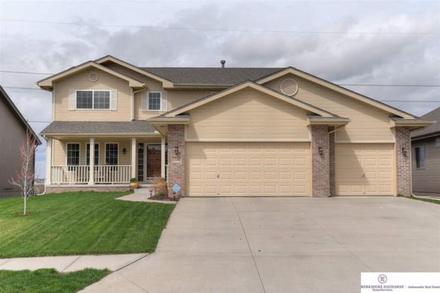 17230 Rampart Street, Omaha, NE 68136 (MLS #21906294) :: Nebraska Home Sales