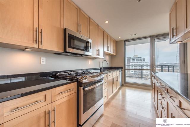 220 S 31 Avenue #3506, Omaha, NE 68131 (MLS #21906311) :: Omaha's Elite Real Estate Group