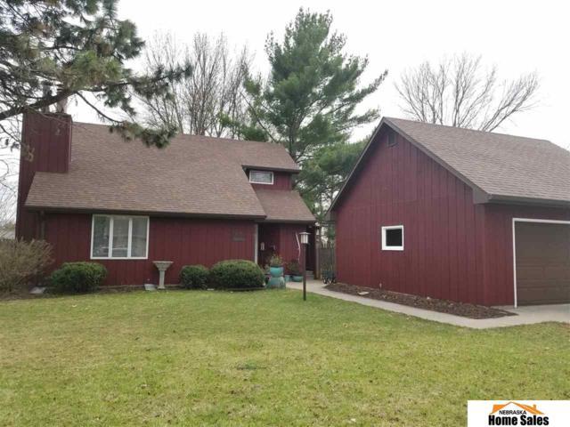 26 Eastridge Avenue, York, NE 68467 (MLS #21906342) :: Nebraska Home Sales