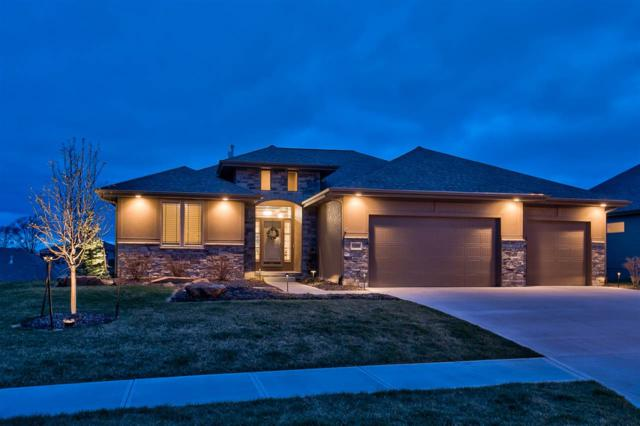 10206 S 124 Avenue, Papillion, NE 68046 (MLS #21906349) :: Omaha's Elite Real Estate Group