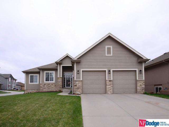 17242 Musket Street, Omaha, NE 68136 (MLS #21906356) :: Nebraska Home Sales