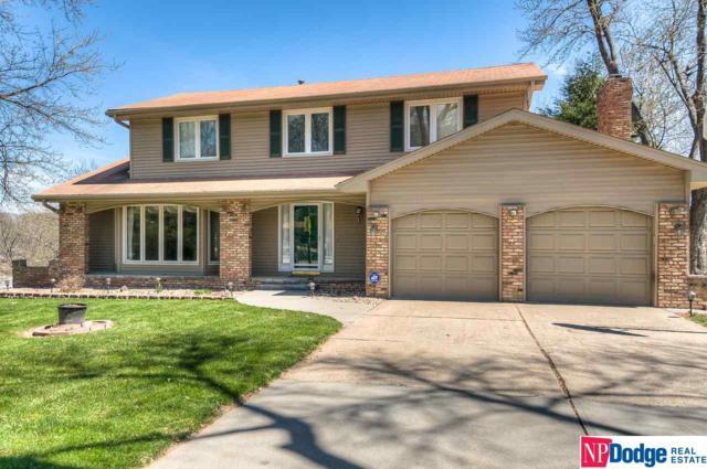 2317 N 102 Street, Omaha, NE 68134 (MLS #21906364) :: Nebraska Home Sales