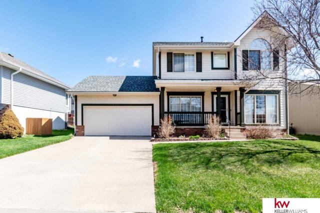 14810 Spaulding Street, Omaha, NE 68116 (MLS #21906366) :: Dodge County Realty Group