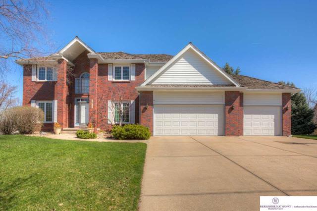 17456 Archer Circle, Omaha, NE 68135 (MLS #21906374) :: Nebraska Home Sales