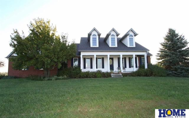 24100 S 38th Street, Firth, NE 68358 (MLS #21906396) :: Nebraska Home Sales