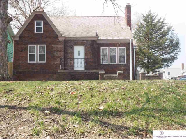 6820 N 24 Street, Omaha, NE 68112 (MLS #21906404) :: Omaha Real Estate Group