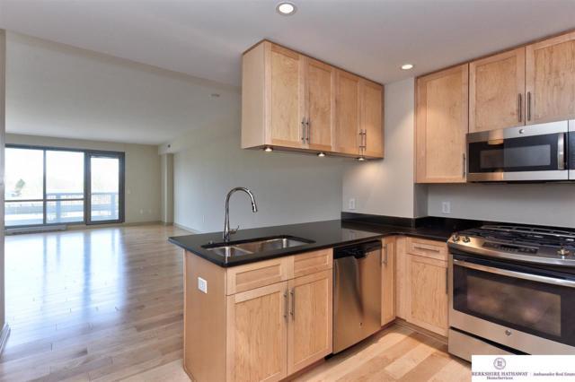 120 S 31 Avenue #5309, Omaha, NE 68131 (MLS #21906423) :: Omaha's Elite Real Estate Group