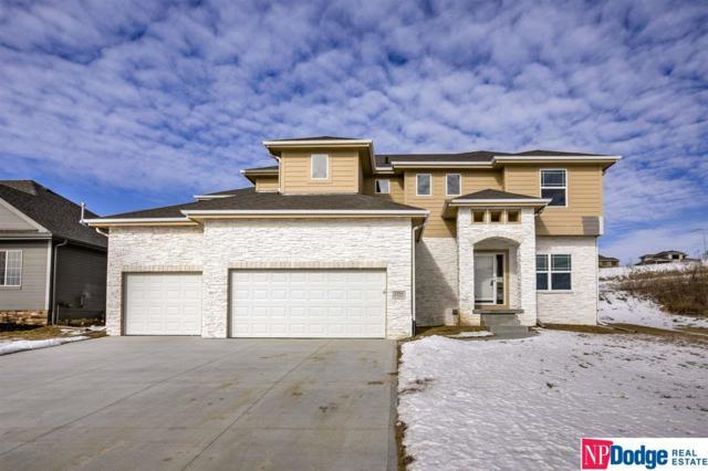 3791 N 192 Avenue, Elkhorn, NE 68022 (MLS #21906442) :: Omaha's Elite Real Estate Group