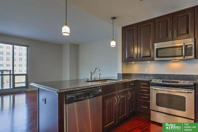 200 S 31st Avenue #4615, Omaha, NE 68131 (MLS #21906443) :: Nebraska Home Sales