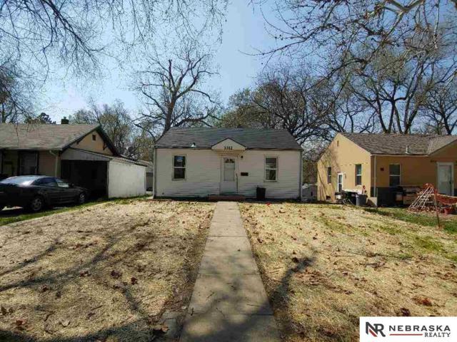 3312 N 38 Street, Omaha, NE 68111 (MLS #21906460) :: Omaha's Elite Real Estate Group