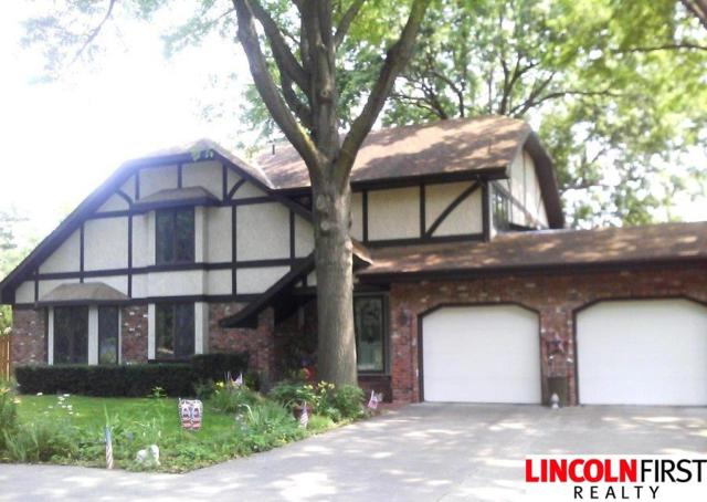 5505 Ellendale Road, Lincoln, NE 68506 (MLS #21906482) :: Omaha's Elite Real Estate Group