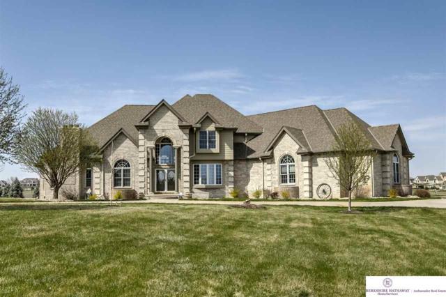 18606 Northern Hills Drive, Bennington, NE 68007 (MLS #21906528) :: Omaha's Elite Real Estate Group