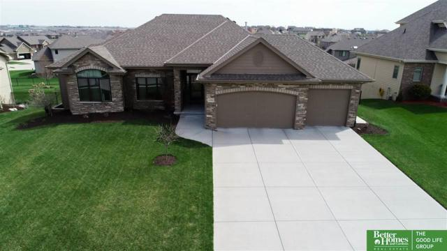 12441 S 81 Avenue, Papillion, NE 68046 (MLS #21906592) :: Omaha Real Estate Group