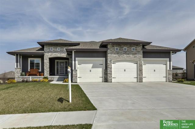 12364 Osprey Lane, Papillion, NE 68046 (MLS #21906603) :: Omaha's Elite Real Estate Group