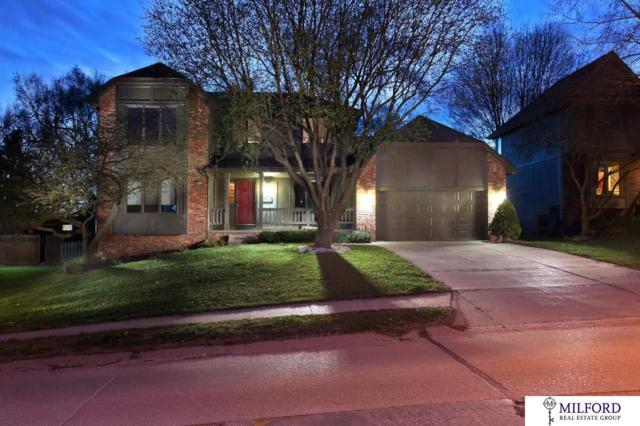 530 S 160th Street, Omaha, NE 68118 (MLS #21906607) :: Omaha's Elite Real Estate Group