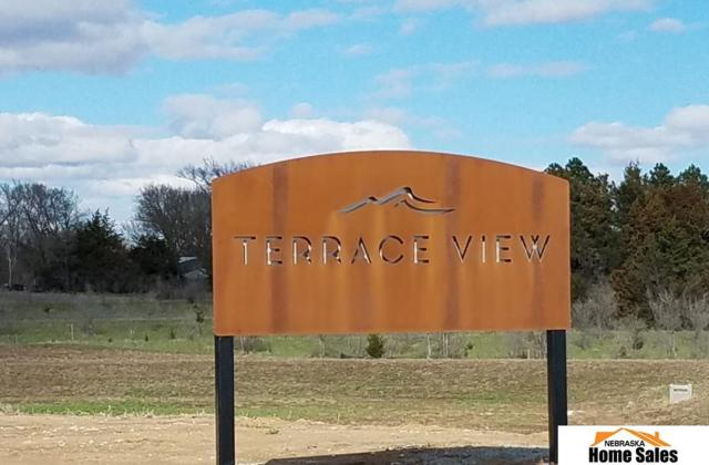 911 Terrace View Drive, Hickman, NE 68372 (MLS #21906672) :: Omaha's Elite Real Estate Group