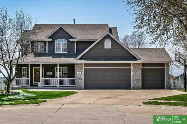 654 Reeves Circle, Papillion, NE 68046 (MLS #21906703) :: Cindy Andrew Group