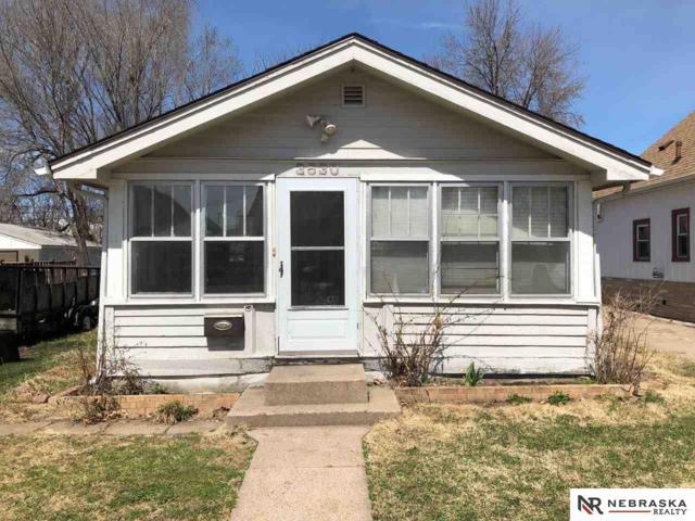 3530 A Avenue, Council Bluffs, NE 51501 (MLS #21906738) :: Nebraska Home Sales