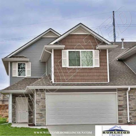 8979 (Model) Buckshot Road, Lincoln, NE 68507 (MLS #21906754) :: Omaha's Elite Real Estate Group