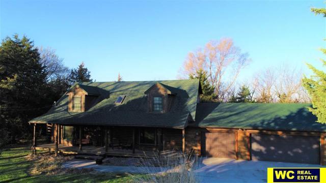 7359 County Road 5, Arlington, NE 68002 (MLS #21906756) :: Omaha's Elite Real Estate Group