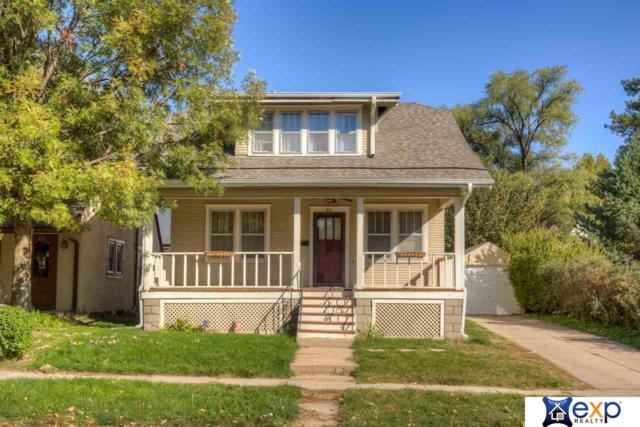 811 N 50th Street, Omaha, NE 68132 (MLS #21906789) :: Cindy Andrew Group
