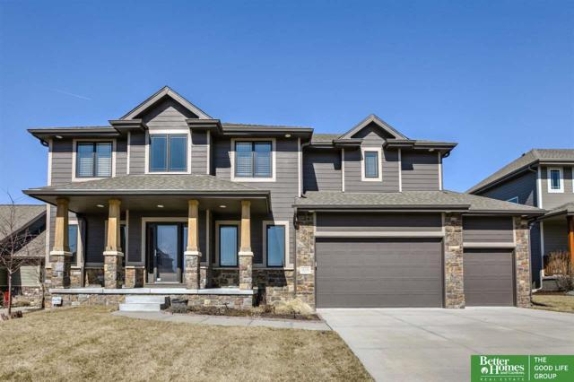 16314 Leeman Street, Bennington, NE 68007 (MLS #21906808) :: Omaha's Elite Real Estate Group