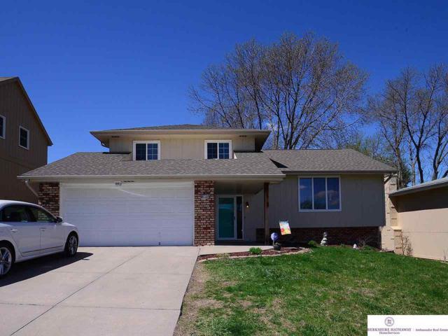12806 S 29th Avenue, Bellevue, NE 68123 (MLS #21906811) :: Omaha's Elite Real Estate Group
