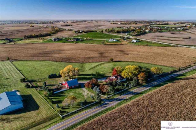 20015 State Street, Bennington, NE 68007 (MLS #21906817) :: Nebraska Home Sales