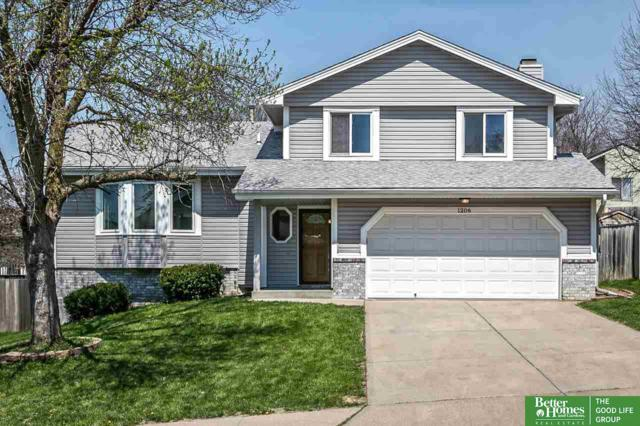 1206 S Terry Drive, Bellevue, NE 68123 (MLS #21906847) :: Omaha's Elite Real Estate Group