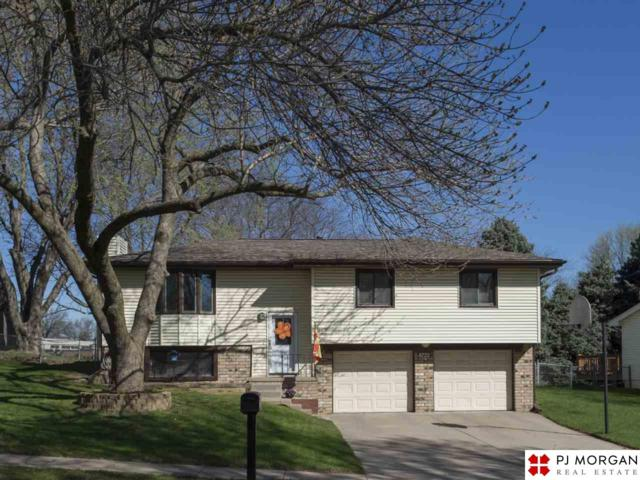 8722 Honey Locust Drive, La Vista, NE 68128 (MLS #21906849) :: Omaha's Elite Real Estate Group