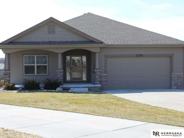 2350 Placid Lake Drive, Papillion, NE 68046 (MLS #21906863) :: Omaha's Elite Real Estate Group